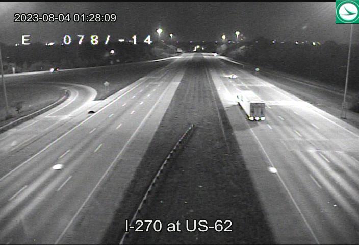 I-270 Traffic Cameras