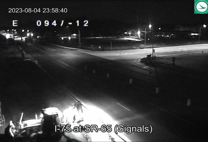 I-75 at SR-65